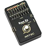 Artec SE-BEQ Graphic Bass Equalizer with On-Board Tuner !