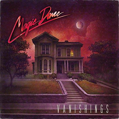 Vanishings David Bowie Magic Dance