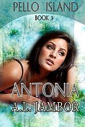 Antonia Pello Island 3