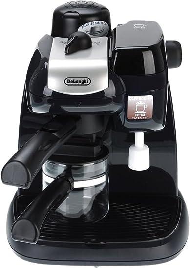 Delonghi EC9 Steam Espresso Cappuccino Coffee Maker, 220 Volts (Not for USA - European Cord)