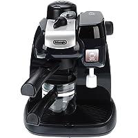Delonghi Steam Coffee Maker - Black, EC9 ( International Warranty )