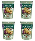 The Ginger People Gin Gins Original Chewy Ginger