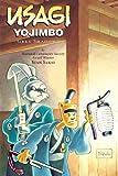 Grey Shadows (Usagi Yojimbo, Book 13)