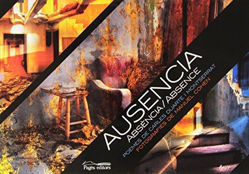 Descargar Libro Ausencia: Absència/absence Carles Duarte  Montserrat