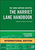 img - for The Harriet Lane Handbook: A Manual for Pediatric House Officers (Mobile Medicine) book / textbook / text book
