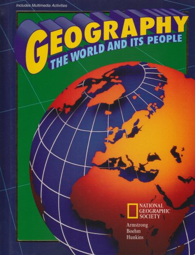 Geography: The World and Its People