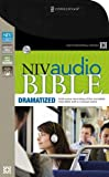 NIV, Audio Bible, Dramatized, Audio CD
