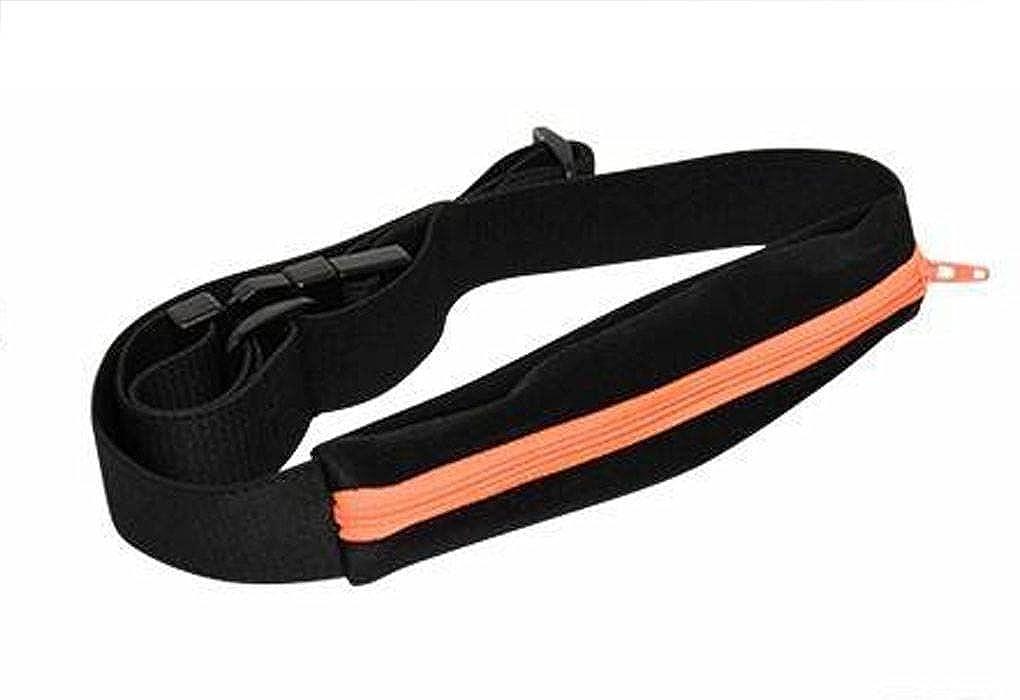 BXT Outdoor Sport New Style Universal Lightweight Waterproof Elastic Fabric Waist Packs