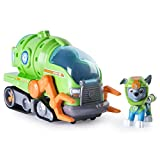 Paw Patrol Rocky's Transforming Sea Patrol Vehicle