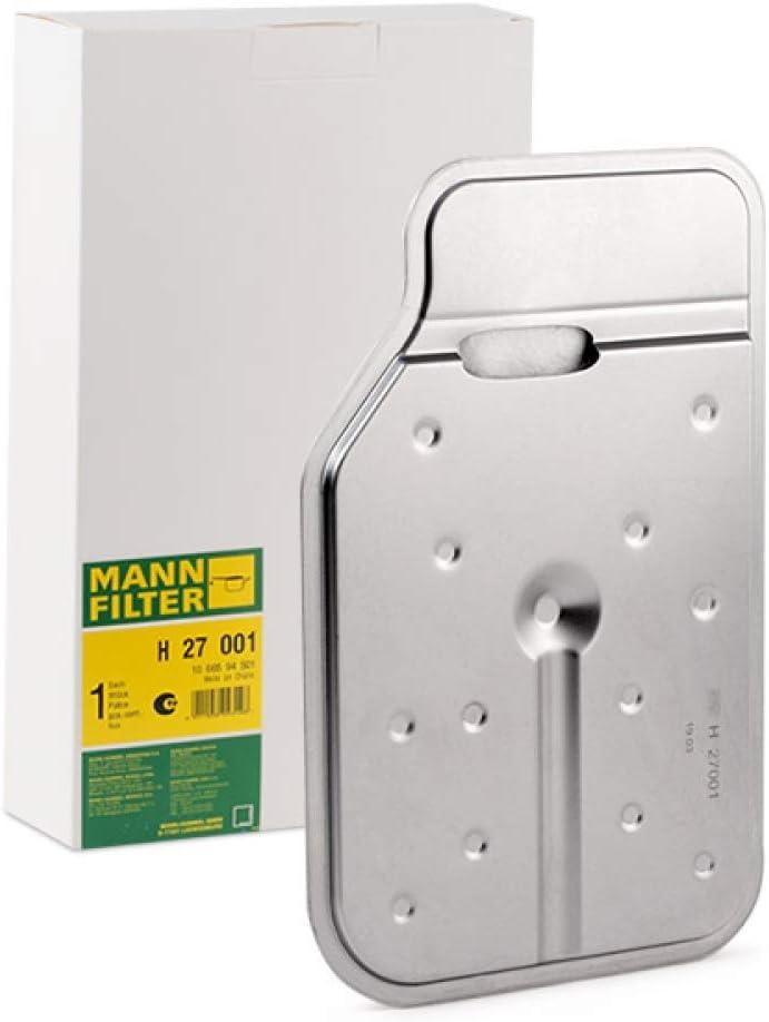 Mann Filter H 27 001 Filter