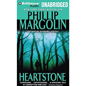 Heartstone Audiobook