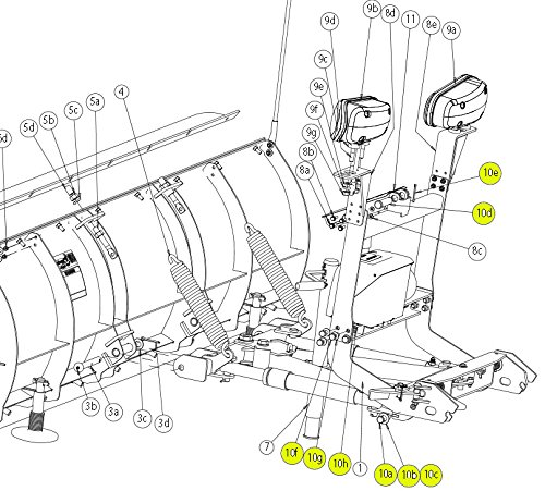 Wiring Diagrams Ford F53 Blinker