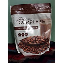 Juice Plus Complete - Dutch Chocolate Flavor 20.1 oz package