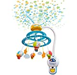 VTech Baby - Mobile Star Projector Spanish Version Multicoloured