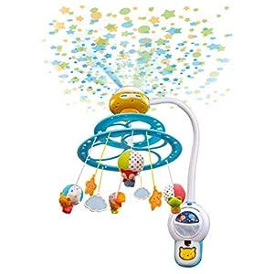 VTech Baby–Projecteur d'étoiles Portable 3