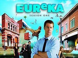 Amazoncouk Watch Eureka Season 1 Prime Video