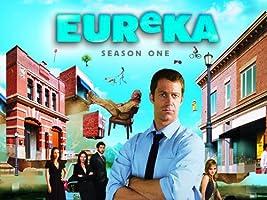 Eureka - Season 1 [OV]