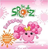 The Splotz - Bubbles: Collectible Storybook with REAL Smells (Splotz Scented Sticker Book)