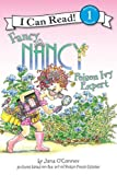 Fancy Nancy, Jane O'Connor, 0061236144