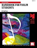 img - for HANDBOOK FOR VIOLIN STUDENTS book / textbook / text book