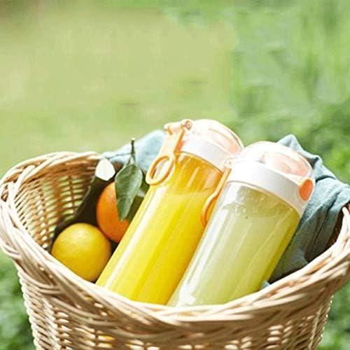 None Branded Citruspers, automatische fruit- en groentesnijder, voor thuis, multifunctionele mini-pers