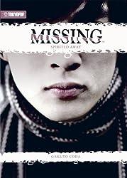 Missing (Novel) Volume 1: Spirited Away