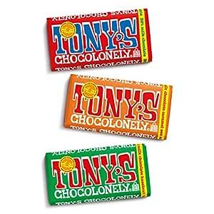 Tony's Chocolonely Bundles (Milk Bundle)