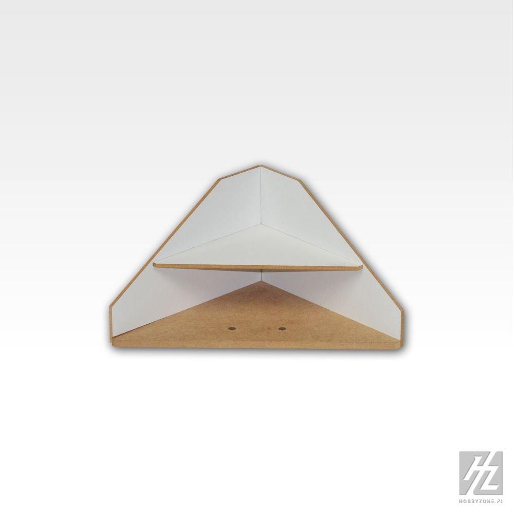 MWS HZ-OM01A Drawers Module x 6 Hobbyzone Schubladen Modul x 6
