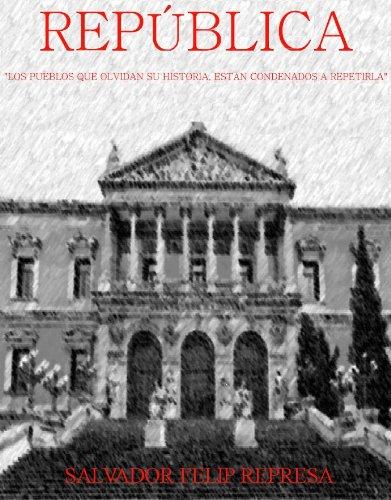 República (Spanish Edition)