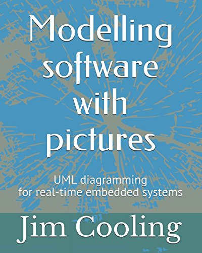 Modelling software with pictures: Practical UML diagramming for real-time systems (The engineering of real-time embedded systems) by Independently published