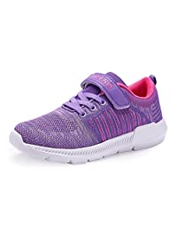 MAYZERO Kids Tennis Shoes Breathable Running Shoes Lightweight Athletic Shoes Walking Shoes Fashion Sneakers for Boys and Girls