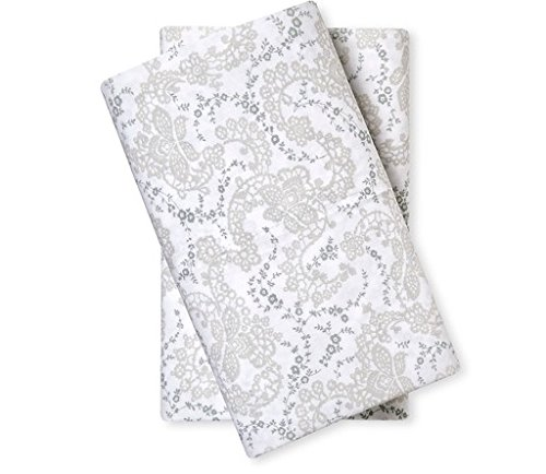 Simply Shabby Chic Pillowcase - 8