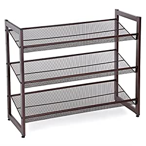 Best Shoe Rack On Amazon