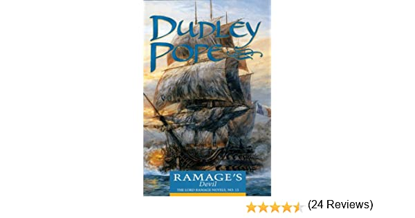Amazon ramages devil volume 13 the lord ramage novels amazon ramages devil volume 13 the lord ramage novels ebook dudley pope kindle store fandeluxe Document