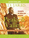 img - for Insights to Help You Survive the Peaks and Valleys Personal Study Guide book / textbook / text book