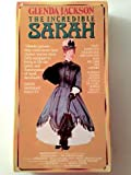 Incredible Sarah, The [VHS]
