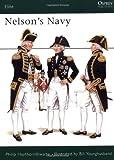 Nelson's Navy, Philip J. Haythornthwaite, 1855323346