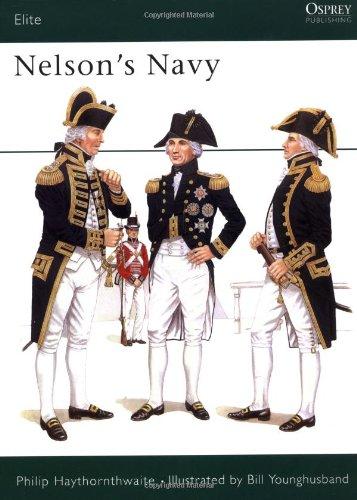 Nelson's Navy (Elite)