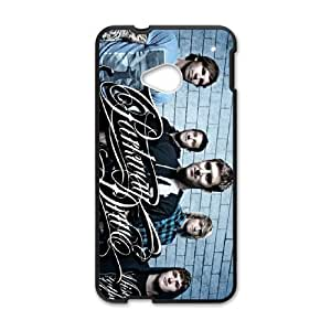 HTC One M7 Phone Case Parkway Drive