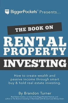 Amazon.com: The Book on Rental Property Investing: How to Create ...