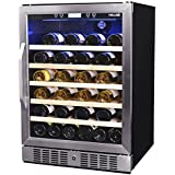 NewAir AWR-520SB Wine Cooler