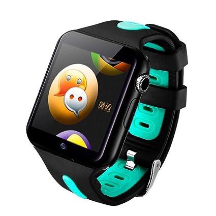 Amazon.com: NOMENI Smart Watch Mens and Womens GPS ...