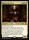 Magic: the Gathering - Queen Marchesa (078/221) - Conspiracy 2: Take the Crown