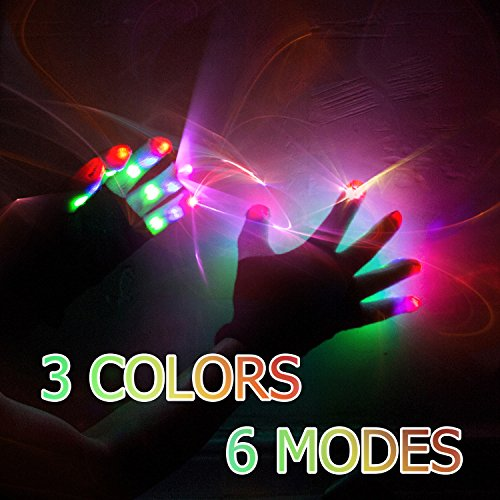 ZPTONE-LED-Gloves-Finger-Lights-3-Colors-6-Modes-Flashing-Rave-Gloves-Halloween-Costume-Party-Favors-Light-Up-Toys-Novelty-Christmas-Gift