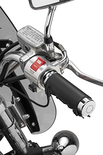 Heated Motorcycle Grips - 6