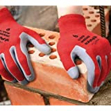 Polyco Mad Grip Gloves Size 9 by Polyco