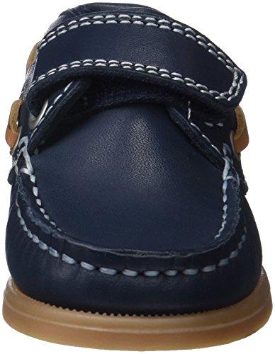 Pablosky Jungen 123929 Bootschuhe Blau (Azul 123929)