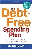 The Debt-Free Spending Plan, JoAnneh Nagler, 0814432433