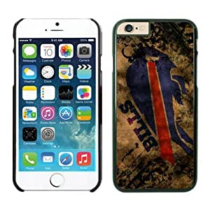 Buffalo Bills iPhone 6 Cases 33 Black 4.7 inches67778_53681-iphone covers 6