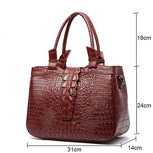 New GWQGZ Ramp Atmospheric Spanning Lady Fashion Bag Vintage Bag Shoulder Handbag Simple Single gpqHwBp